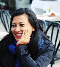 Kamala Rana Magar