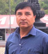 Nagendra Paudel
