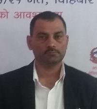 Rajendra Poudel