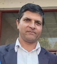 Rishi Ram Paudel