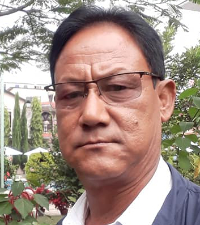 Som Prasad Sherchan