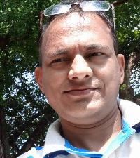 Tikaram Sharma