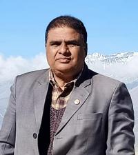 Ashok Khanal