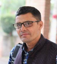 Diwakar Sharma