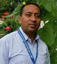 Mohadatta Dhakal